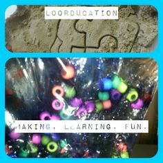 Loorducation. ECE activities. Lessons. Etc.