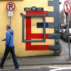 Eltono en Waterford, Irlanda. A distancia...