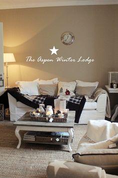 White Living: The Farmhouse - Aspen Winter Lodge