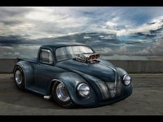 Bug Truck - Bing Images