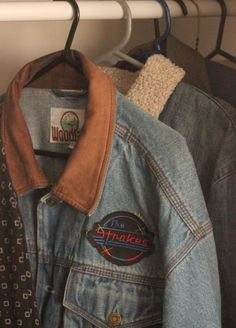 These are the nicest summer jackets for the coming season - Jacke Mode Ideen Fashion Moda, Look Fashion, 90s Fashion, Fashion Outfits, Retro Fashion 80s, Thrift Fashion, Fashion Clothes, Fashion Women, Fashion Ideas