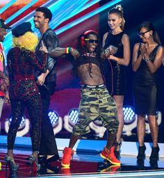 Lil Wayne – Good Kush & Alcohol (feat. Drake & Future)
