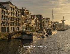 Delfshaven; Rotterdam