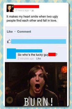Ugly people in love // funny pictures - funny photos - funny images - funny pics - funny quotes - #lol #humor #funnypictures