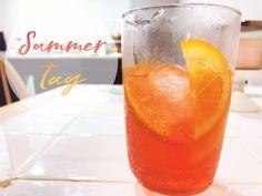 Ohhjuliana : Summer Tag!