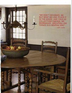 möbel kolonialstil esstisch mit stühlen holz möbel kronleuchter mit kerzen