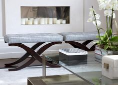 Boscolo - The St John's Wood Family Home - Living Room