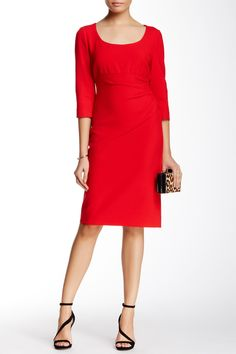 """Lillian Dress by Diane von Furstenberg 4"""" too short!!!  @nordstrom_rack"""