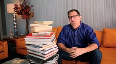 Peter Walsh's Decluttering Tips Video - Oprah.com (3) Simple tips for easy de-cluttering!