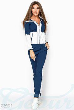 Gepur   Спортивный костюм аппликация арт. 20235 Цена от производителя, достоверные описание, отзывы, фото , цвет: , цвет: пудрово-серый