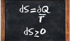 What is the second law of thermodynamics?