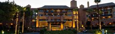 Junior suite en el Hotel Islantilla Golf Resort *** (Islantilla, Huelva)  http://www.chollovacaciones.com/CHOLLOCNT/ES/chollo-hotel-islantilla-golf-resort-oferta-huelva.html