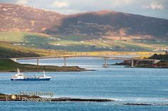 Connecting the #wildatlanticway Harry Blaney Bridge & Mulroy Bay Martin Fleming at http://dch.ie/1sA63qU