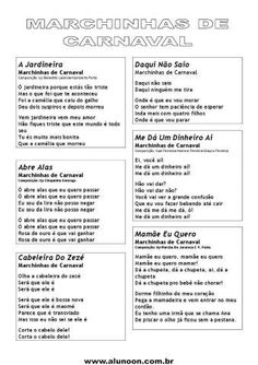 BAIXAR DE MARCHINHAS COMPLETO CARNAVAL CD DE INFANTIL