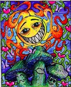 Trippy pictures image by cateisdank on Photobucket