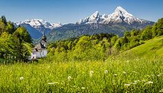 The 7 Hottest Travel Destinations of 2016~ Bavaria, Germany