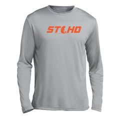 9c7f84c88d1a7 STLHD Jumper Poly Base Layer UPF Long Sleeve Long Sleeve Shirts