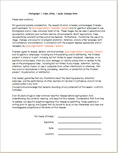 Business Letter Format  Gospel    Business Letter