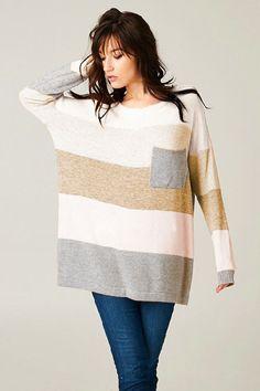 Laurel Sweater in Aspen