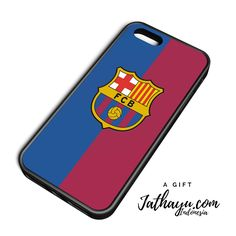 Custom case premium all iphone | FC Barcelona