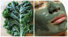 How about a Kale Facial? Read the full interview of our Lead Skin Care Trainer, Natalie by Well+Good!