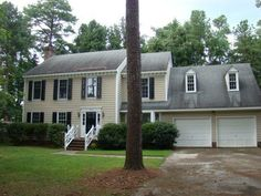 Rocky Mount Home For Sale