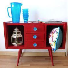 artesAna: Muebles reciclados