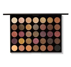 Shop Second Nature Artistry Palette by Morphe at MECCA. A step up from Morphe's Nature Glow Palette, this fiery eyeshadow palette bursts with deep oranges and boldly warm neutrals for looks that seriously turn up the heat. Jaclyn Hill Palette, Jeffree Star, Perfume Versace, Perfume Calvin Klein, Talc, Golden Red, Gold Chrome, Sunset Colors, Eye Colors