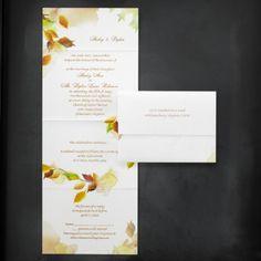 79 best 40 off seal and send wedding invitations images on leaf swirl seal n send 40 off http discount wedding invitationsbarn filmwisefo