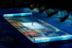 2008 beijing olympics #olympics  #UBFitnessApp  http://ub.fitness