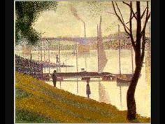 Darius Milhaud: Sonata per oboe, flauto, clarinetto e pianoforte, Op.47 (1918) - YouTube