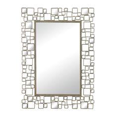 Alvis Mirror 114-38