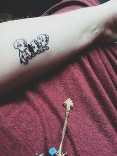 La Carica dei 101 :D   #tatuaggio #Disney