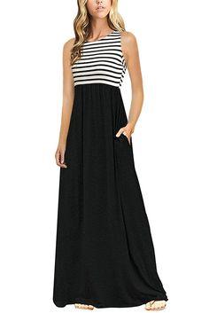 Femmes Mode Casual Dames Automne /À Pois /À Manches Longues Col en V Mini Robe De Soir/ée Boho Dress