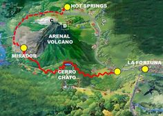 Cerro Chato is a well-kept Costa Rican secret, boasting emerald green waters and a lovely lagoon. The trail features a constant incline, through an old-growth forest filled with vines, moss, and twisted roots. …