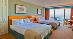 Rooms & Rates for Wyndham San Diego Bayside | Hotels in San Diego, CA