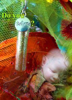 Reborn, fairy, baby, newborn, doll, boy, OOAK, Whisper, by Shawna Clymer #ShawnaClymer