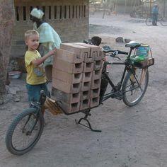 first longbike