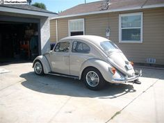 vw beetle, cal style | rat style tuning bettie page 1957 desoto tuning golf mk1 ford sierra ...