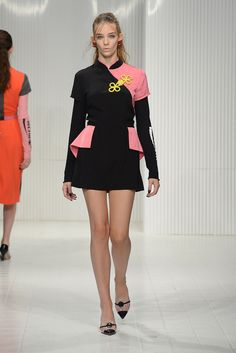 Ashley Williams Spring 2015 Ready-to-Wear - Collection - Gallery - Style.com