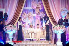 Awal Ashaari & Scha Al-Yahya [Reception]