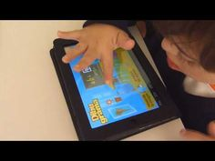 Aplicaciones en tablets para chicos con necesidades educativas especiales | CESSI-ASDRA - YouTube