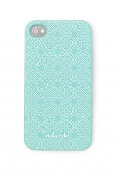 Stella & Dot iPhone case $29