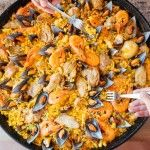 Jambalaya - Prato típico de New Orleans - EUA