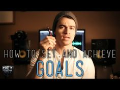 ▶ How To Set and Achieve Goals - YouTube  JAMSO is your goal setting, KPI management  and business intelligence specialist. http://www.jamsovaluesmarter.com