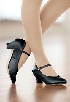 415a214ee68 Louie 1.5 Inch High Heel Character Shoe