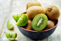 El kiwi: beneficios de una excentricidad - culturizando.com | Alimenta tu Mente
