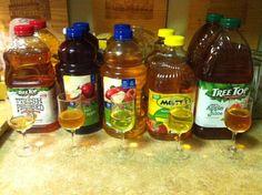 Confirmed Cider Recipe - Home Brew Forums