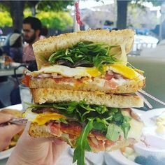 Good morning La Jolla 📸: @chi.feast #eggsandwich #goodmorning #eatsandiego . . . . . . . . . #goodmorningpost #sandiego #lajolla #instagood #youstayhungrysd #yelpsandiego #foodlove #california #brunch #breakfast #brunching #lajollacove #lajollalocals #sandiegoconnection #sdlocals - posted by The Cottage La Jolla  https://www.instagram.com/thecottagelajolla. See more post on La Jolla at http://LaJollaLocals.com