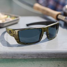 989f671a736f4 Three-square hole venting and 580 protection. Meet 2016 Rafael from our  Angler collection. Polarized Fishing SunglassesCosta ...